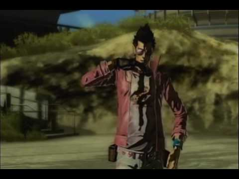 No More Heroes: Heroes Paradise [XBOX360] - Very Sweet Costumes