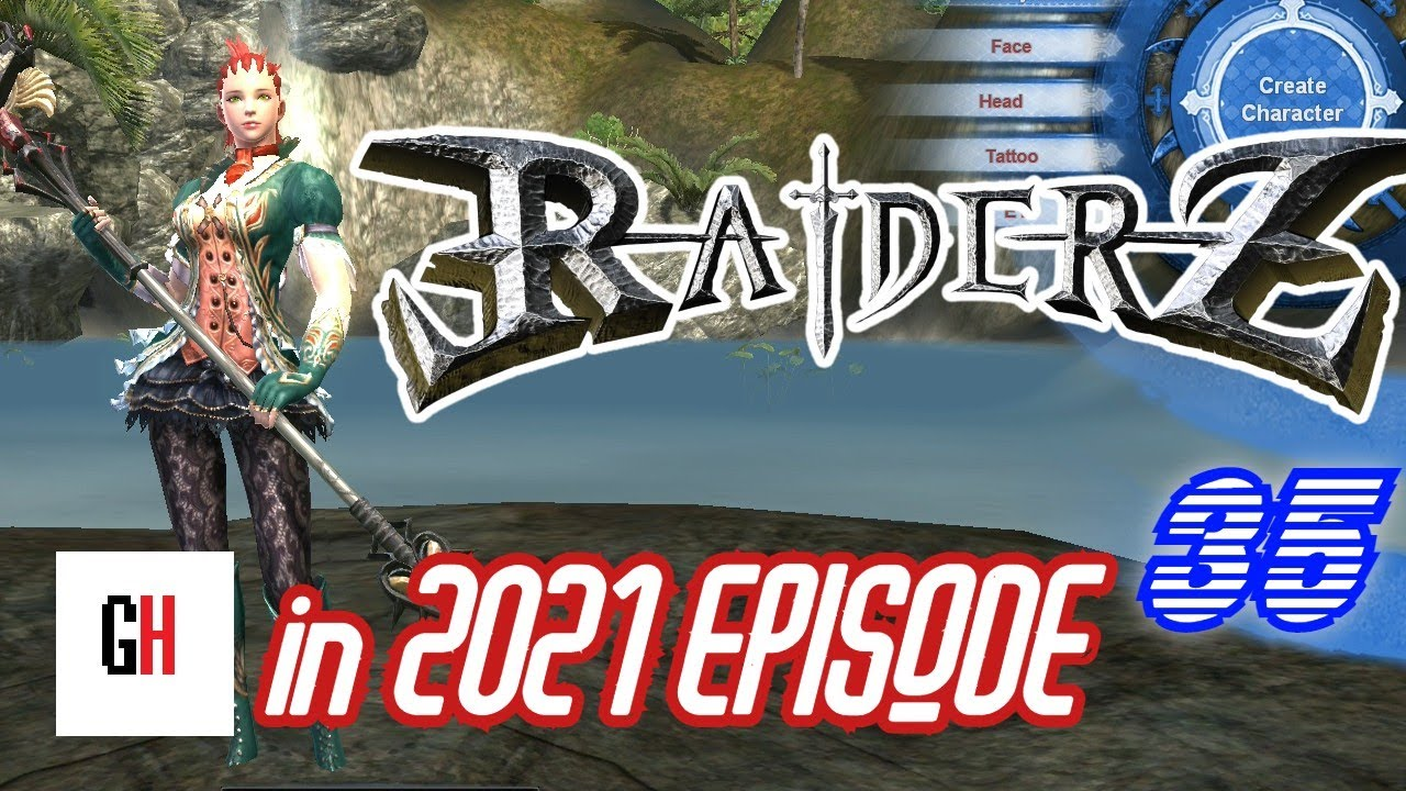 RaiderZ in 2021