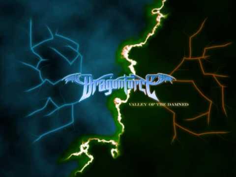 DragonForce - Where Dragons Rule (2010)
